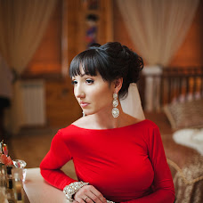 Wedding photographer Aygul Akhmetzyanova (Skei-solnse). Photo of 18.04.2015