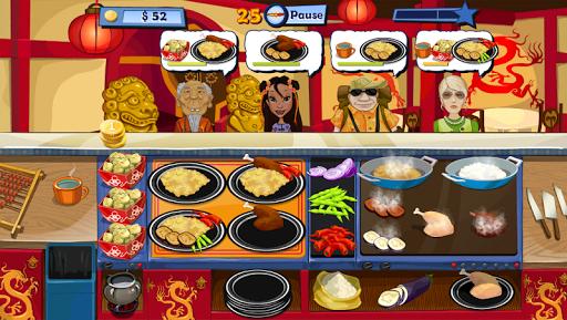 Happy Chef 2 screenshot 1