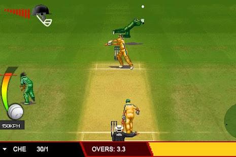 Game T20 Premier League Game 2017 APK for Windows Phone
