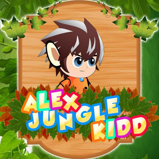 Miracle Alex Run Kidd World