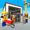 Jail Construction New Building APK