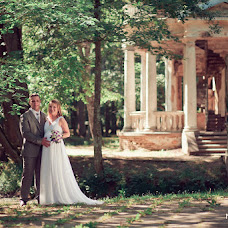 Wedding photographer Nataliya Brench (natkin). Photo of 28.06.2013