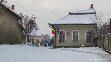 Photo: Str. Mihai Eminescu, Nr.21 - Gradinita cu program normal Nr.2 - (2012.12.21)
