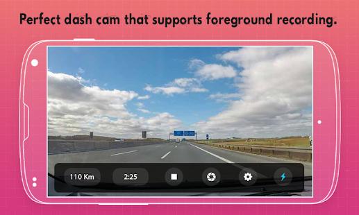 Dash Cam : Car Dashboard мод