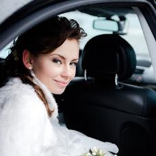 Wedding photographer Ekaterina Dushenina (kat604). Photo of 22.10.2013