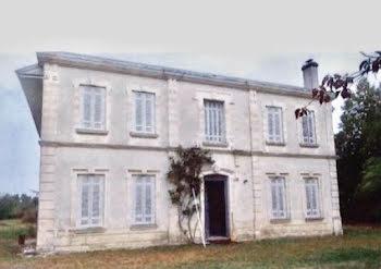 maison à Le Barp (33)