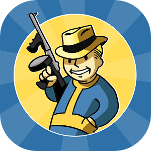 Vault Amino for Fallout for PC and MAC