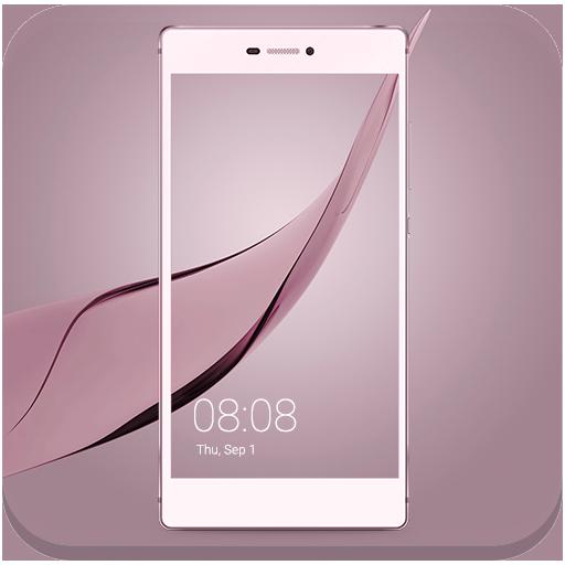 Launcher & Theme Huawei Nova