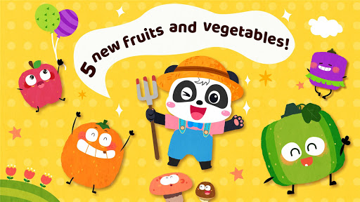 Baby Panda's Fruit Farm - Apple Family 8.40.00.11 screenshots 2