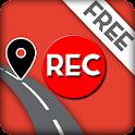 DriveCamRecorder icon