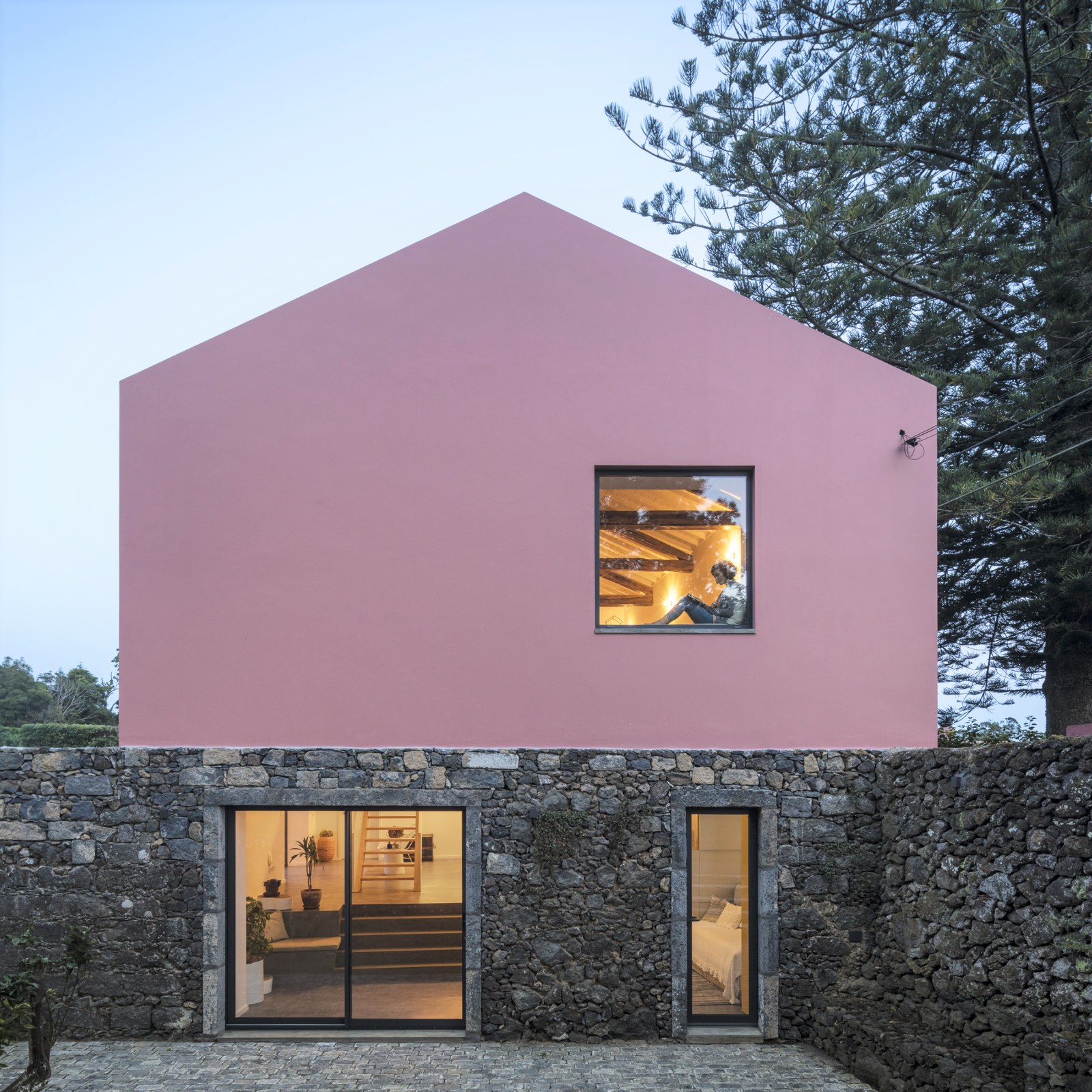 Минимализм в архитектуре и минималистичная архитектура