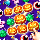 Halloween Witch Magic Match icon