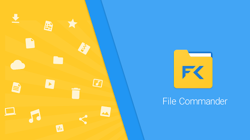 MobiSystems File Commander - File Manager/Explorer for PC