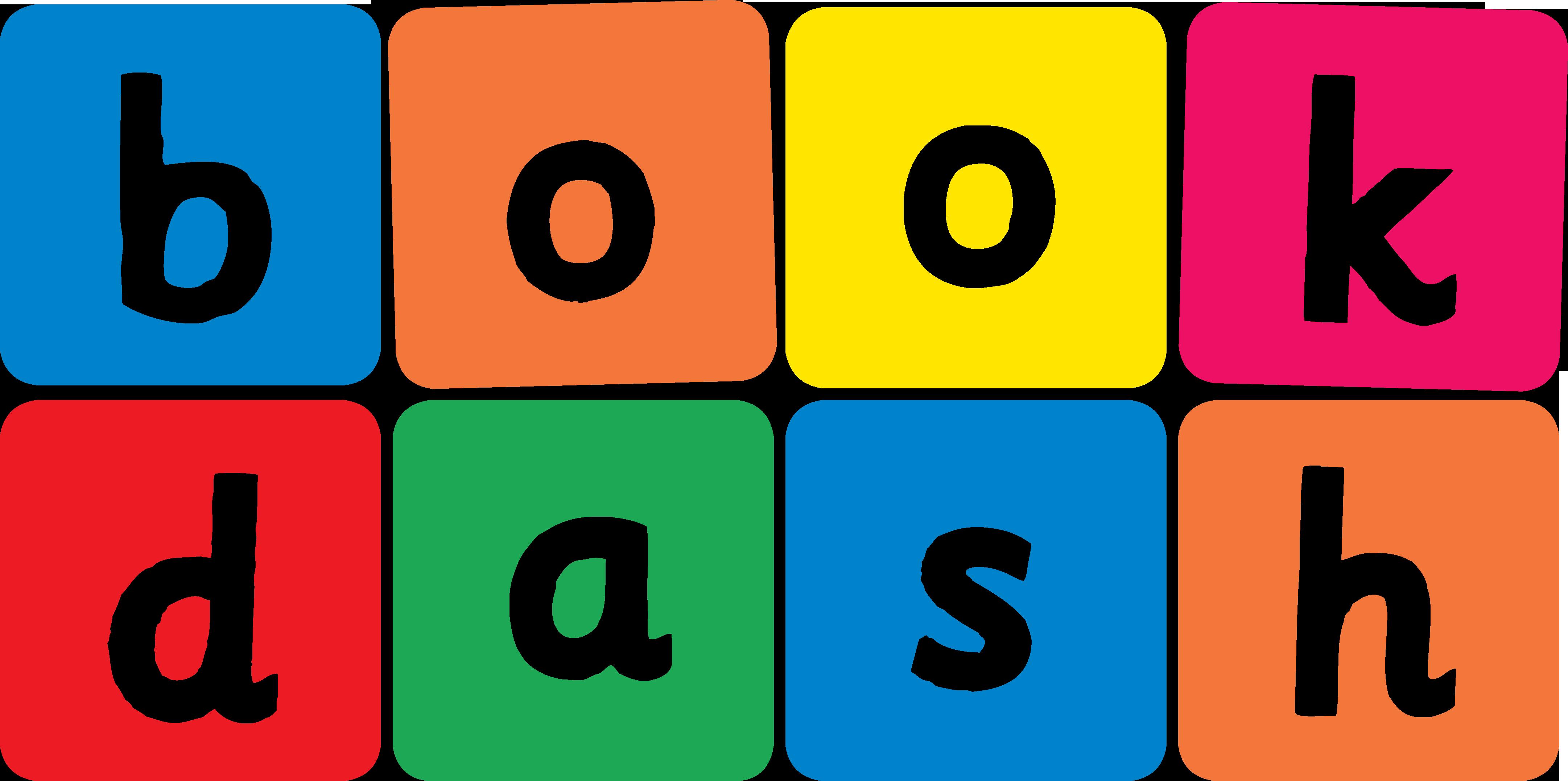 Book Dash