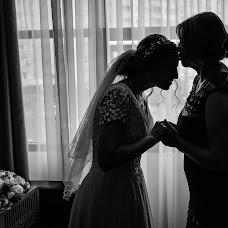 Fotograful de nuntă Vlad Pahontu (vladPahontu). Fotografia din 20.05.2018