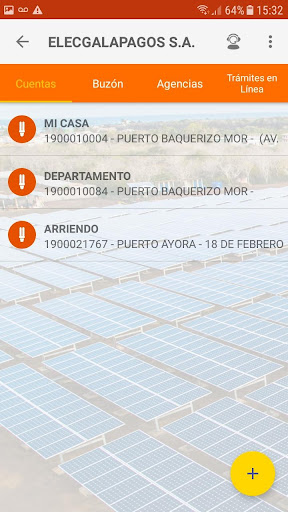 ELECGALAPAGOS S.A. screenshot 2