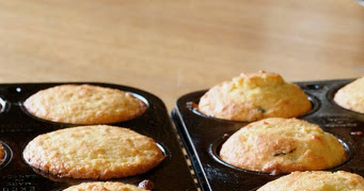 10 Best Sorghum Flour Muffins Recipes