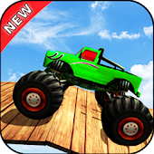 Monster Truck Racing: Offroad Tour