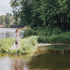 Wedding photographer Anna Sysoeva (AnnaSysoeva). Photo of 16.06.2016