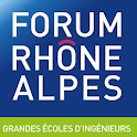 Forum Rhone-Alpes icon