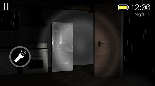 Insomnia Returns   Horror Game  screenshot 14