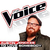To Love Somebody (The Voice Performance)
