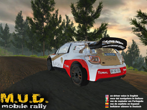 M.U.D. Rally Racing screenshots 6