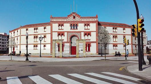 Alcaldesa de Gijón