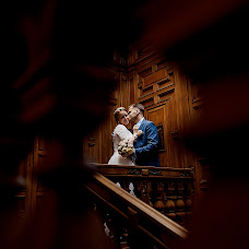 Wedding photographer Anna Tebenkova (TebenkovaPhoto). Photo of 27.08.2017