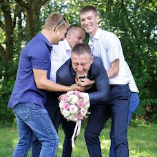 Wedding photographer Vitaliy Rybalov (Rybalov). Photo of 09.08.2018
