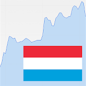 Quote for Luxembourg Exchange