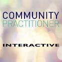 Community Practitioner icon