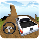 Mountain Hill Climbing Game : Offroad 4x4 Driving icon