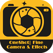 OneShot Fine Camera & Effects