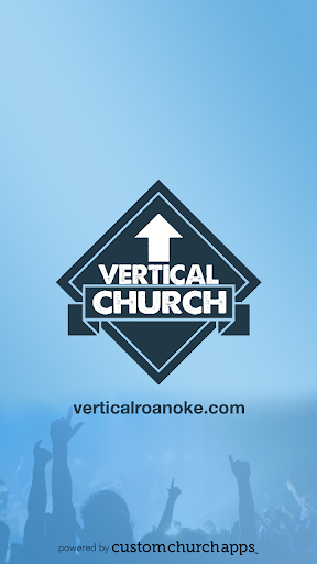 Vertical Church Roanoke