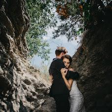 Wedding photographer Margo Ishmaeva (Margo-Aiger). Photo of 12.06.2017