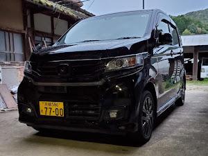 N-WGN カスタム JH2 ターボSSブラックスタイルパッケージ44wW44wWDのカスタム事例画像 KEISUKE7700さんの2020年10月07日19:01の投稿