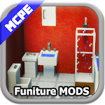 Furniture MODS For MCPE 1.0 Apk