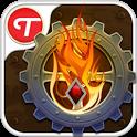 Gaslight icon