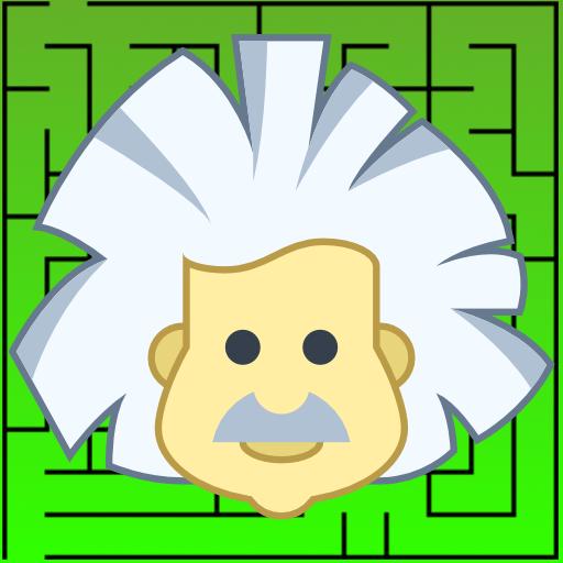 Maze Escape Trivia Puzzle Game