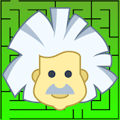 Maze Escape Trivia Puzzle Game
