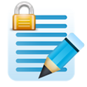 Easy Memo - Protect your memos icon