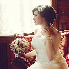 Wedding photographer Andrey Samsonov (kalmanec). Photo of 09.09.2014