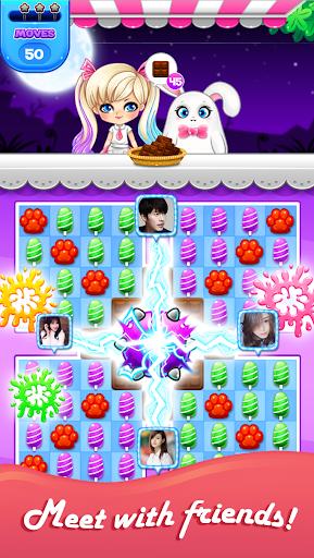 Candy Sweet Fruits Blast  - Match 3 Game 2020  screenshots 11