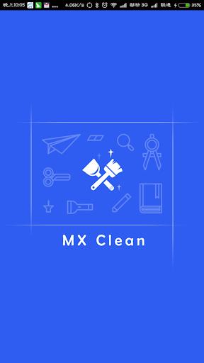 MX Clean