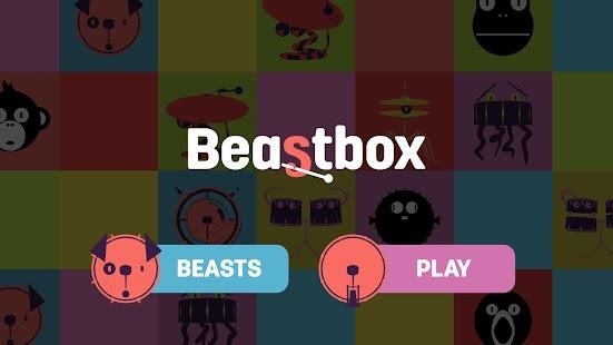 Beastbox - náhled