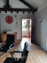 locaux professionels à Poitiers (86)