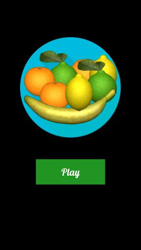 사탕 CRA 과일