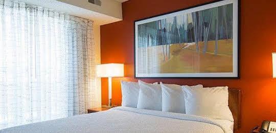 Residence Inn by Marriott Little Rock North