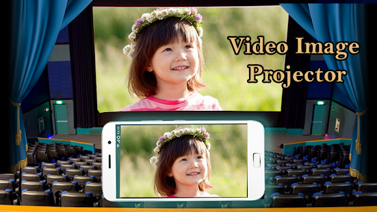 HD Video Projector Simulator–Mobile Projector 2018 - náhled